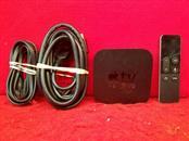 Apple TV (4th Generation) 32GB Digital HD MGY52LLA model A1625 (Latest Model)